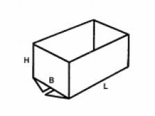Klopové krabice Fefco