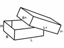 Víkové krabice Fefco