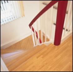 Renovace schodišť Model Prestige Exclusiv