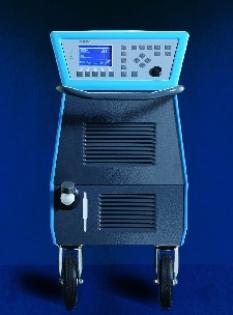 Svařovací přístroje GLC 403/603 Quinto