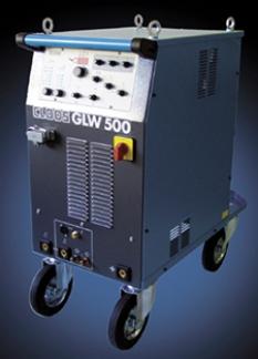 Svařovací přístroje GLW 270/350/500 (AC/DC)