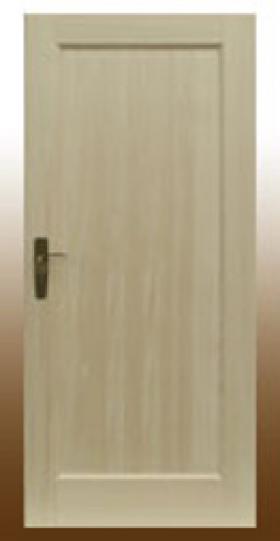 Dveře - Bezsuký smrk