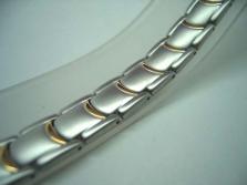 Magnetický náramek MD002
