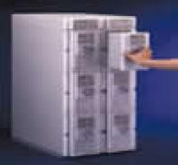 Modulární záložní zdroje (UPS)