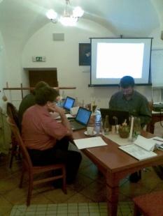 Seminář - Systém environmentálního managementu dle ČSN EN ISO 14001:2005