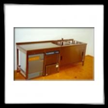Prodej zařízení a vybavení pro gastronomii