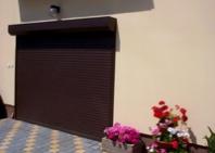Průmyslová vrata Maxirol Typ M 105