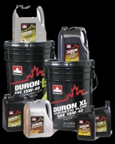 AKCIA  - Kvalitné Kanadské oleje -  PETRO-CANADA
