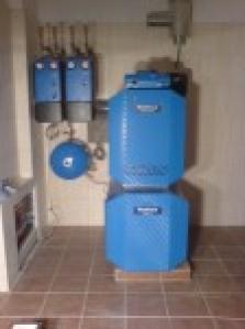 Rozvody kanalizace, plynu, vody