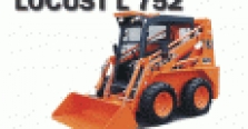 nakladač na predaj, ND na  nakladače UNC 060 a 061, LOCUST 750 a L752, МКСМ-800, UNO 180, UN 053, JCB, LKT a traktory typu ZETOR, URSUS, CRYSTAL, ZŤS, CARRARO