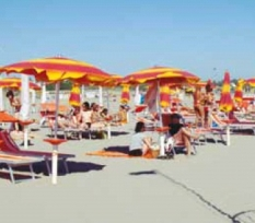 Pobyt v Rosolina Mare - hotel Sole