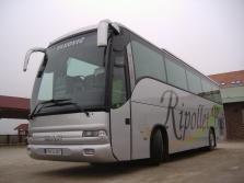 Autobusova Doprava , Medzinarodna Autobusova a Mikrobusová Doprava