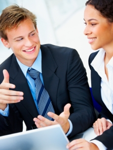 Obchodnícke zručnosti-individuálny kurz