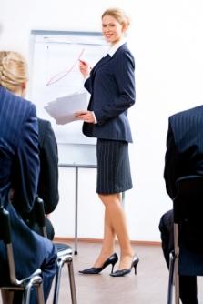 Prezentačné zručnosti-firemný kurz pre 10 ľudí max.