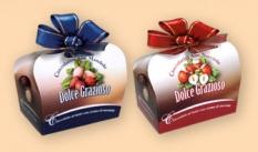 Čokoládové bonbóny Dolce Grazioso