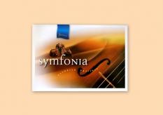 Čokoládové bonbóny Symfonia