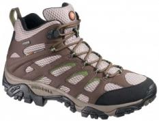 Merrell obuv outdoor Moab Mid GTX XCR