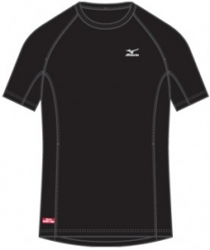 Mizuno Breath Thermo Middle Weight Tee