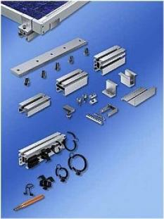 Konstrukce pro fotovoltaické systémy