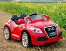 Detské elektrické autíčko - EA3