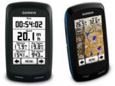 Fitness navigace