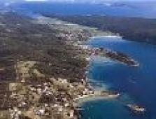 Letní dovolená Ostrov Rab