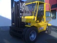 Vysokozdvižné vozíky Desta DVHM 3222 TMK (tereni)