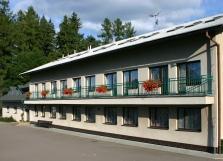 RS LORIEN - škola v přírodě Nekoř, Orlické hory - uvolněná kapacita