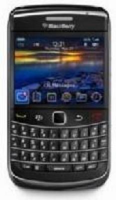 Mobilní telefony BlackBerry