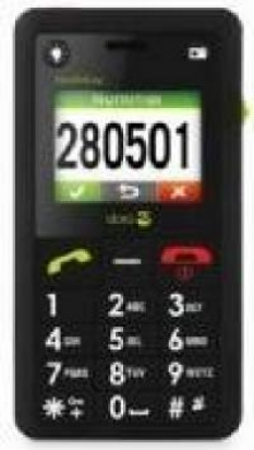 Mobilní telefony Doro