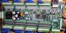 Měřící a testovací zařízení