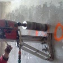 Jádrové vrtání a stěnové řezání
