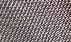 Kovové tkaniny
