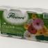 Toaletní papír Flowers – dvouvrstvý – typ: 8 x 200