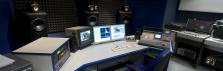 Audio video post produkce