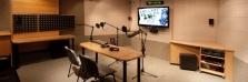 Live & dabing studio