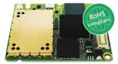 Cinterion TC65 - modul