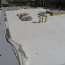 Tepelné izolace střech a podlah