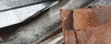 Výkup kovů od drobných dodavatelů