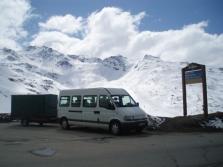 Mikrobusová doprava