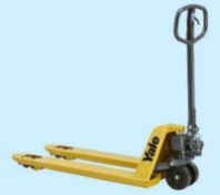 Ručně vedené vysokozdvyžné vozíky PLHP 25
