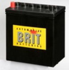 Autobaterie Brit 535 22