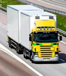 Vnitrostátní a mezinárodní přeprava