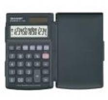 Kalkulačka Sharp EL-143S