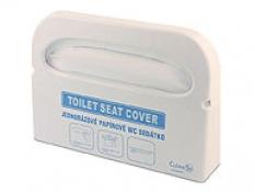 Zásobníky papírových WC sedátek