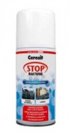 Ceresit stop bakterie dezinfekční sprej 150ml