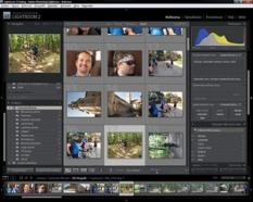 Základní kurz Adobe Photoshop Lightroom