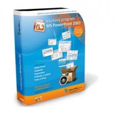 Video kurz MS PowerPoint 2007