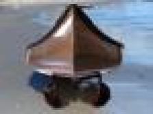 Lodní vozík handikart
