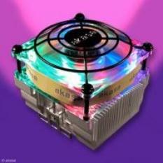 Větráky procesoru